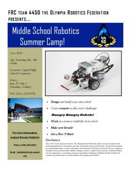 Middle School Robotics Summer Camp_2016-06-27(Summer Camps)_Page_1