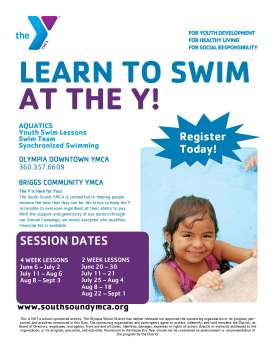 YMCA - Learn to Swim_2016-09-02(Summer Sports)