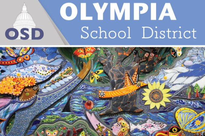 Olympia School District - Student Art