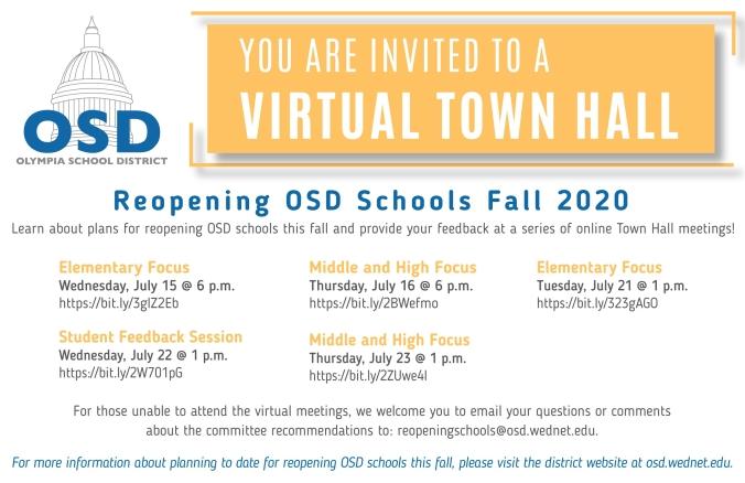 Virtual-Town-Halls